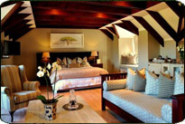 Photo: Luxurious double room